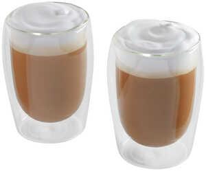 Gläser »Cappuccino«