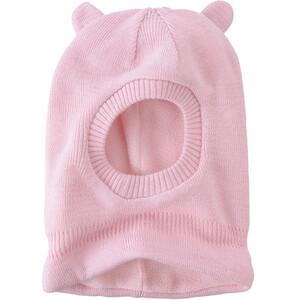 Baby Schlupfmütze mit applizierten Ohren