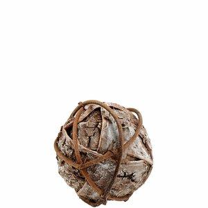 Birkenkugel klein
