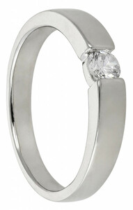 Ring - Unique Silver