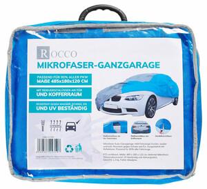 Rocco Auto-Ganzgarage Mikrofaser