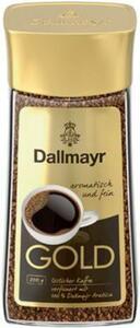 Dallmayr Gold löslicher Bohnenkaffee