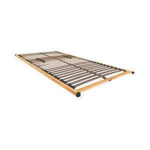 Federholzrahmen Comfort 5 nicht verstellbar ca. 120 x 200 cm