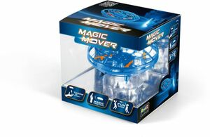 Quadcopter Magic Mover - blau