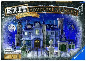 Adventskalender Exit - Das geheimnisvolle Schloss - 2019