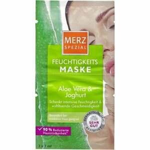 Merz Spezial Feuchtigkeits Maske 7.07 EUR/100 ml