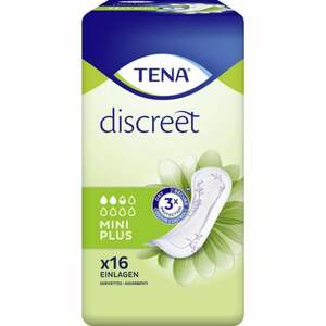TENA discreet Mini Plus Einlagen