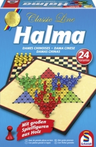 Halma Schmidt Spiele