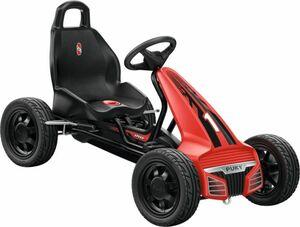 PUKY Go Kart F550L - schwarz/rot