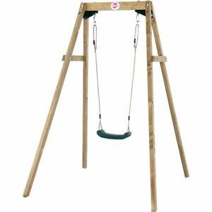 Plum - Brettschaukel mit Holzgestell - ca. 148 x 162 x 217 cm