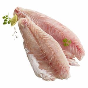 Viktoriaseebarschfilet natur oder grillfertig mariniert, ohne Haut, je 100 g