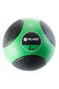 Pure Medizinball 2 kg