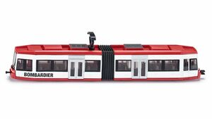SIKU 1895 Super - Straßenbahn