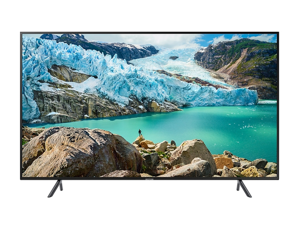 Samsung 4K Ultra HD TV 147,3cm (58 Zoll) RU7179, 3840x2160 Pixel, Smart-TV, WLAN