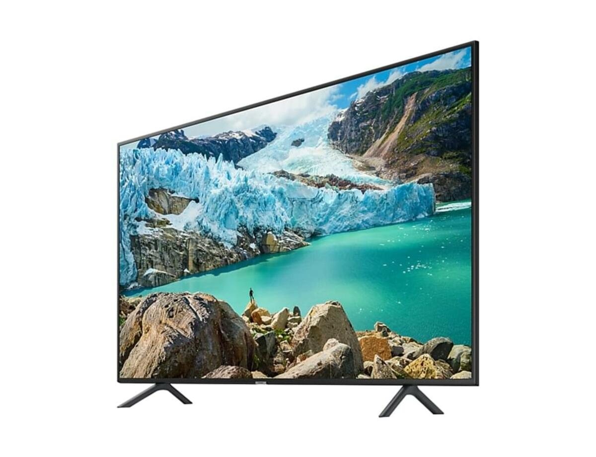 Bild 5 von Samsung 4K Ultra HD TV 147,3cm (58 Zoll) RU7179, 3840x2160 Pixel, Smart-TV, WLAN