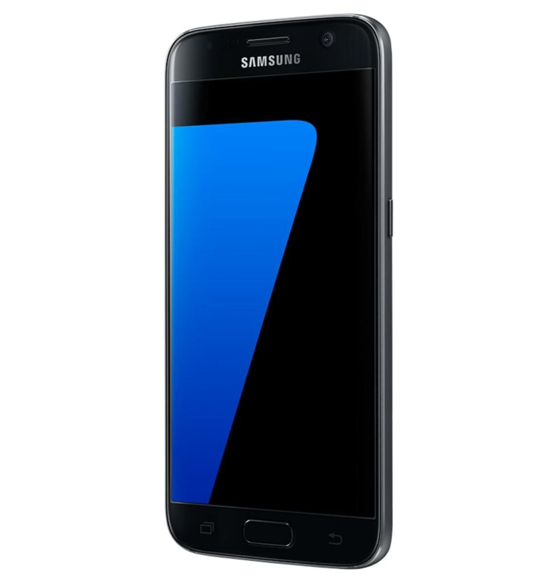 Bild 3 von Samsung Galaxy S7 G930F in black onyx