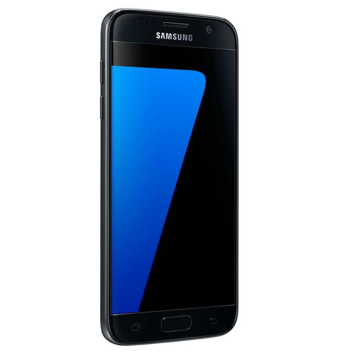 Bild 4 von Samsung Galaxy S7 G930F in black onyx