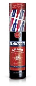 Ramazzotti Amaro + Einkaufstasche On-Pack PROMO | 30 % vol | 0,7 l