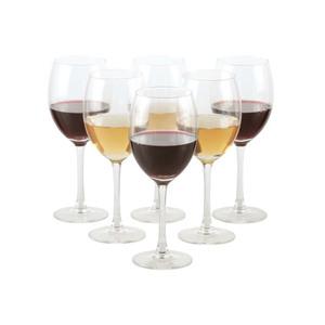KODi Basic Weingläser 6 Stück