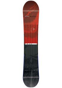 NITRO Team 159cm - Snowboard für Herren - Mehrfarbig
