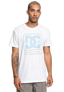 DC Cloudly - T-Shirt für Herren - Weiß