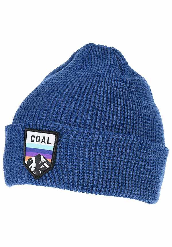 Coal The Summit Mütze - Blau