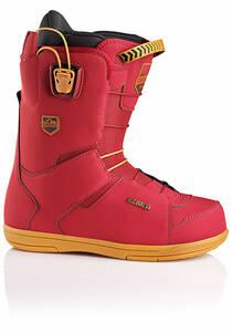 DEELUXE Choice PF Snowboard Boots - Rot