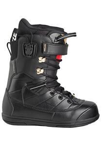DEELUXE Yusaku 4 PF - Snowboard Boots für Herren - Schwarz