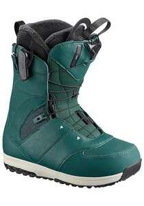 Salomon Ivy - Snowboard Boots für Damen - Grün