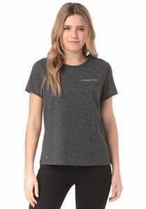 MAZINE Onslow Basic - T-Shirt für Damen - Schwarz