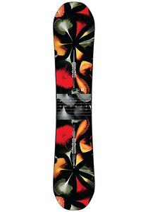 Burton Deja Vu Flying V 138cm - Snowboard für Damen - Mehrfarbig