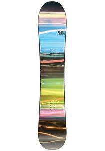 NITRO SMP 155cm - Snowboard für Herren - Mehrfarbig