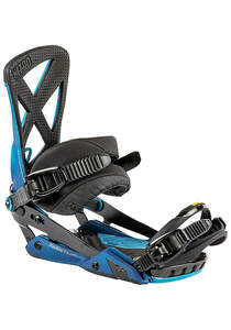 NITRO Phantom - Snowboard Bindung für Herren - Blau