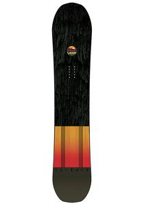 Salomon Super 8 157cm - Snowboard für Herren - Mehrfarbig