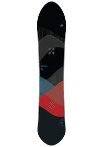 K2 SNOWBOARDING Eighty Seven 150cm Snowboard - Mehrfarbig