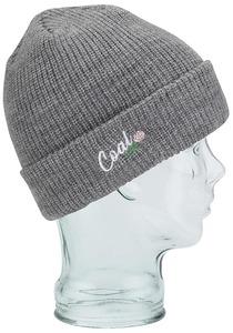 Coal The Rosita - Mütze für Damen - Grau