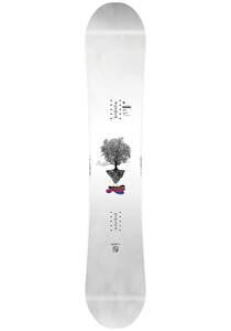 NITRO Mercy 146cm - Snowboard für Damen - Weiß