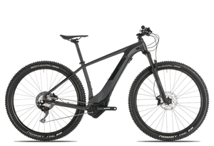 Cube Reaction Hybrid SL 500 2019 | 17 Zoll | iridium´n´black | 29 Zoll