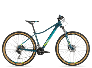 Cube Access WS Pro 2019   17 Zoll   pinetree´n´green   29 Zoll