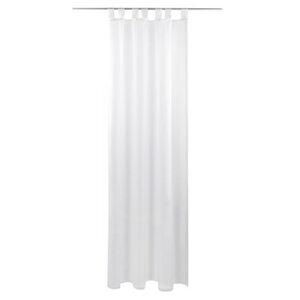 Schlaufenschal ''Skylight'' in Weiß 140 x 245 cm