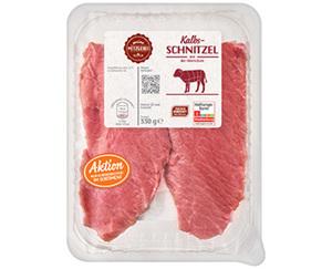 MEINE METZGEREI Kalbsschnitzel*