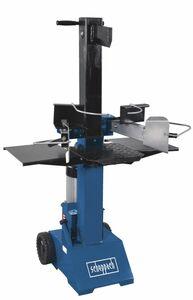 Scheppach Hyrdraulikspalter HL810 400V inkl. Geräte-Abdeckhaube