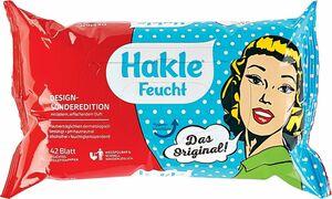 Hakle® feuchtes Toilettenpapier Sonderedition Retro 42 Stück