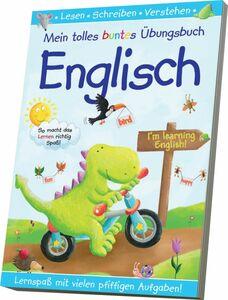 Lernbücher - Englisch