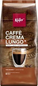 Käfer Caffe Crema Kaffeebohnen 1000 g