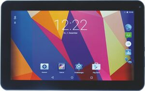 Captiva Pad 10 3G Plus 25,7 cm (10.1 Zoll) Tablet PC