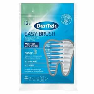 DenTek Easy Brush Interdental-Bürsten Größe 3