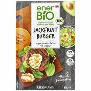 enerBiO Jackfruit Burger 1.94 EUR/100 g