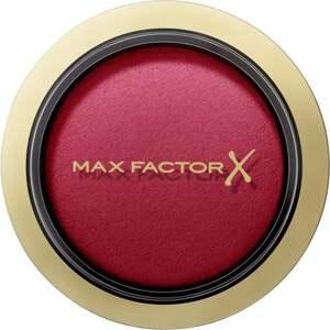 Max Factor Crème Puff Blush 45 Luscious Plum