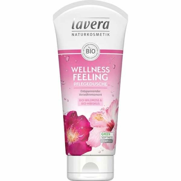 lavera Wellness Feeling Pflegedusche 2.15 EUR/100 ml